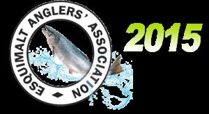 Esquimalt Anglers logo